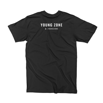 Young Zone Short Sleeve T-Shirt