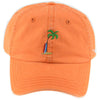 Surfing Palm Tree Cap