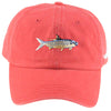 Tarpon Cap Green Nantucket Buckets