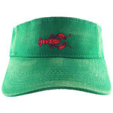 Preppy Visor Lobster Hat