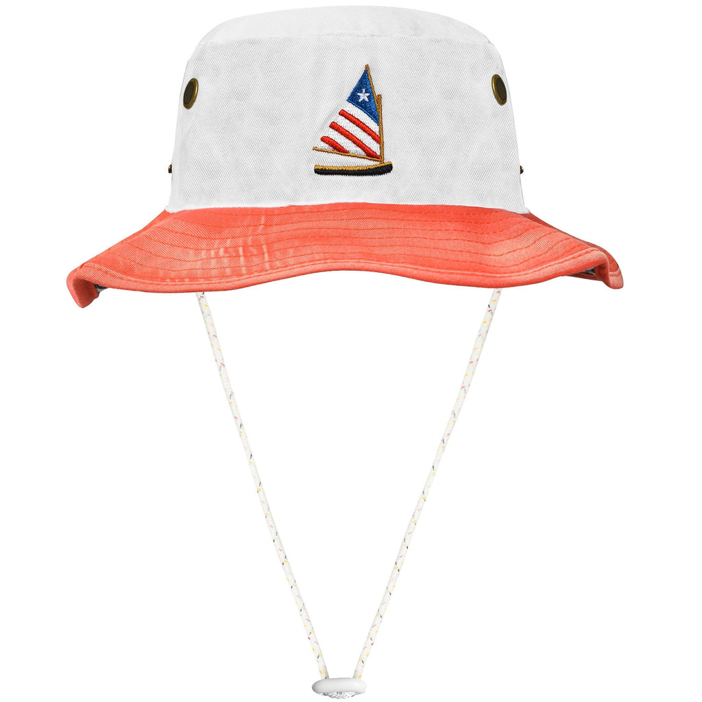 Sailing Bucket Hat