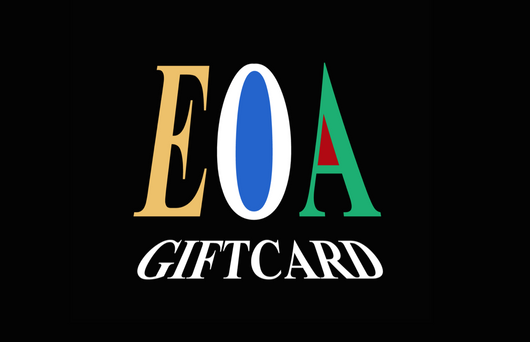 Era of Artists Gift Card
