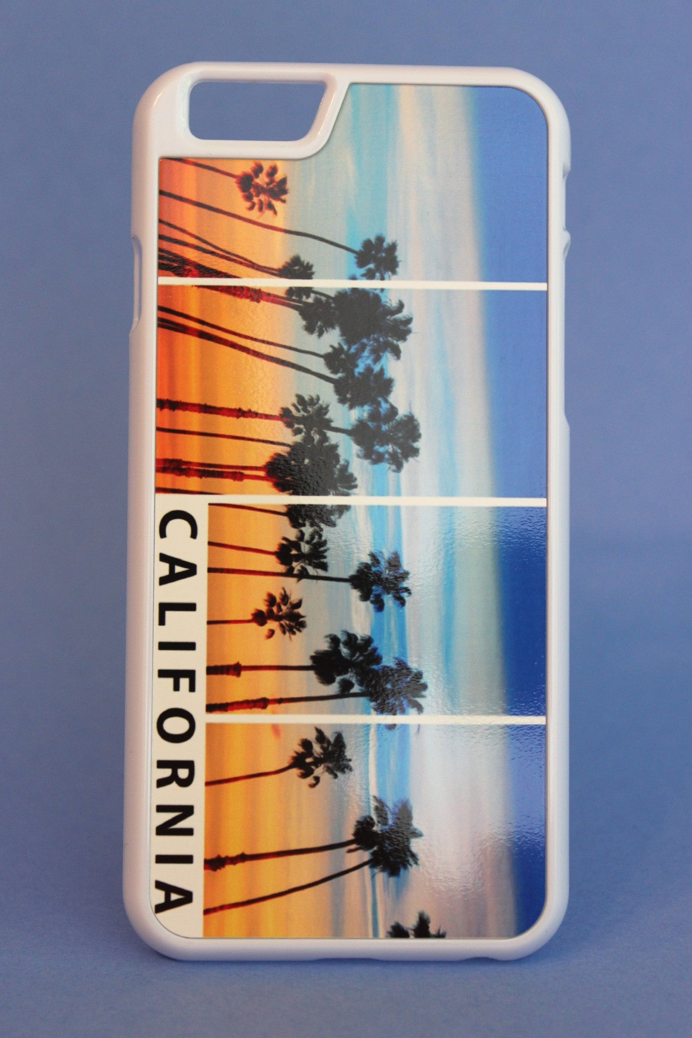 California Sunrise Phone Case
