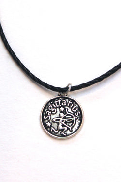 Zodiac Sign: Sagittarius Choker Necklace