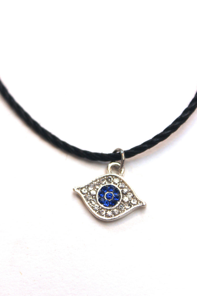 Third Eye Choker Necklace