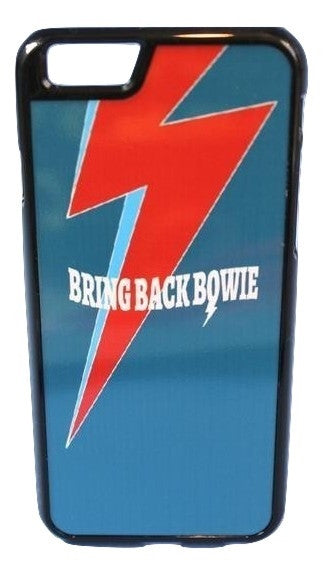 Bring Back Bowie Phone Case