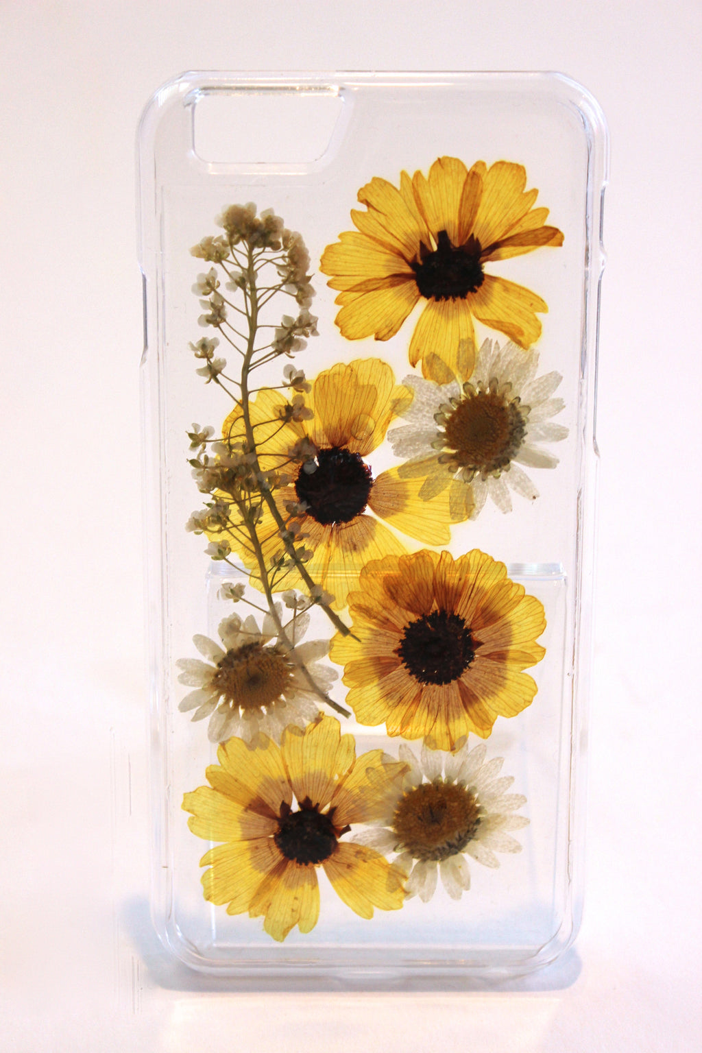 Alexa iPhone 6/6S Dried Flower Phone Case
