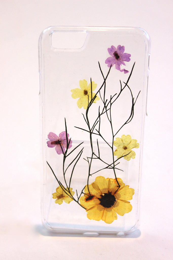 Drew iPhone 6/6S Dried Flower Phone Case