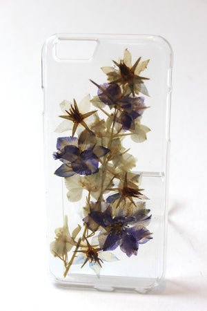 Vivian iPhone 6/6S Dried Flower Phone Case