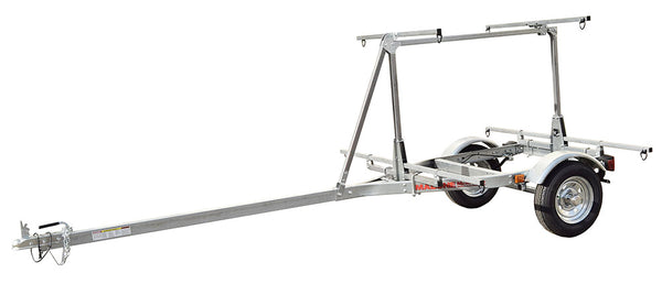 MicroSport™ LowBed™ 2 Boat Trailer w/2nd Tier