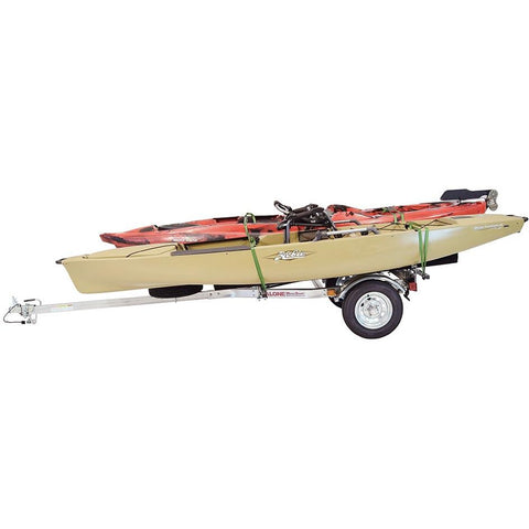 MicroSport™ LowBed™ Trailer