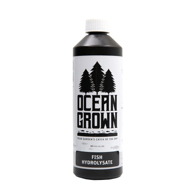 Ocean Grown - Fish Hydrolysate
