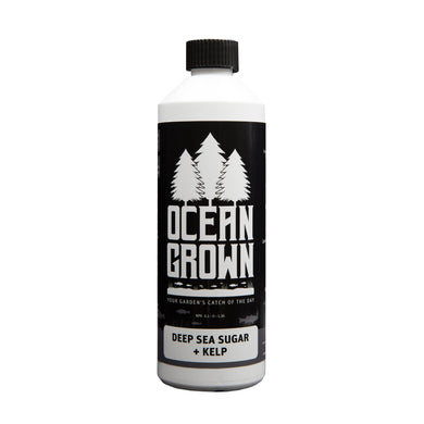Ocean Grown - Deep Sea Sugar & Kelp