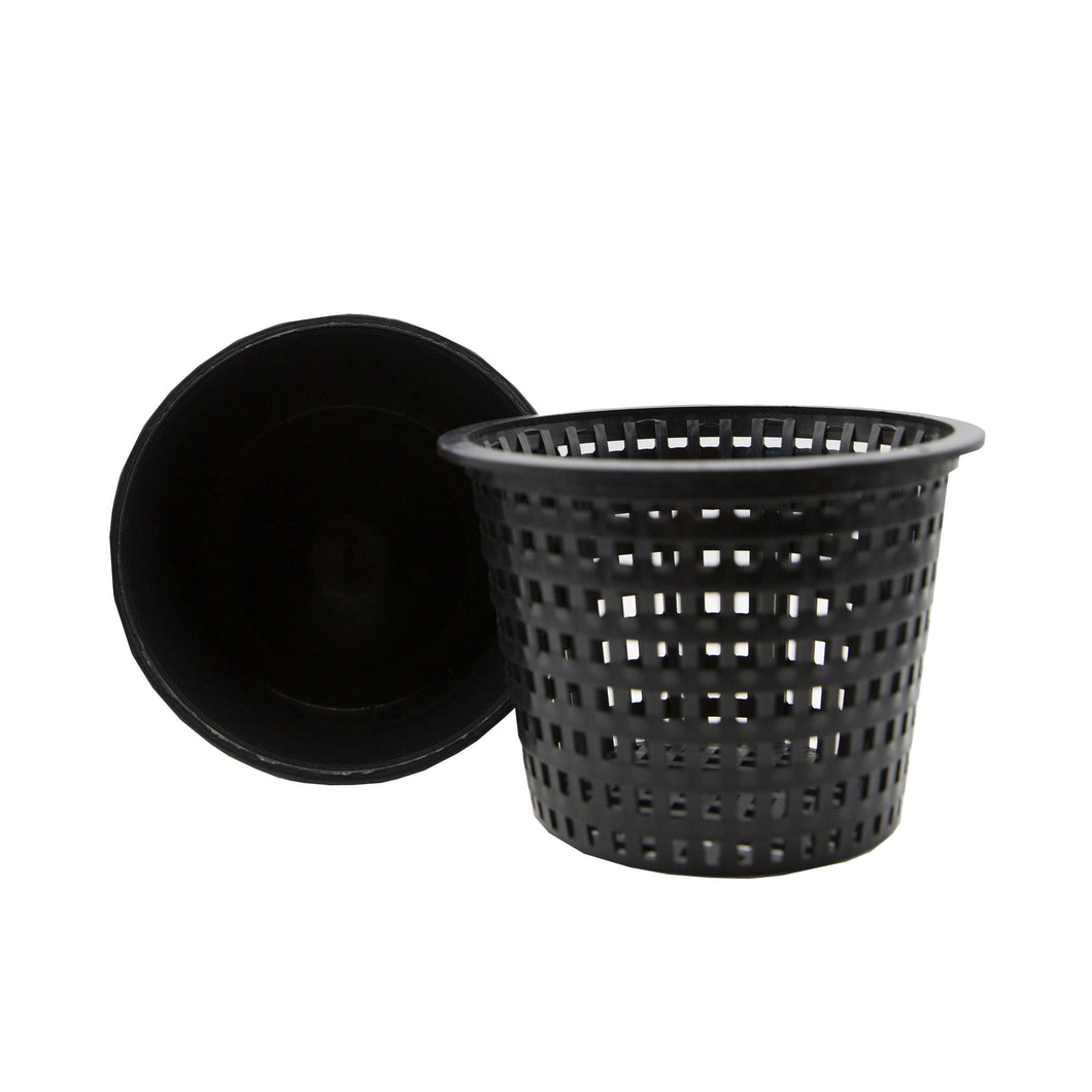 140mm Mesh Pot + bucket combo