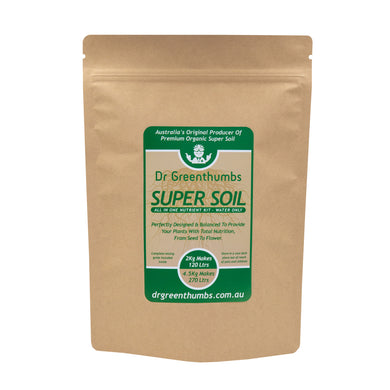 Super Soil Nutrient Kit