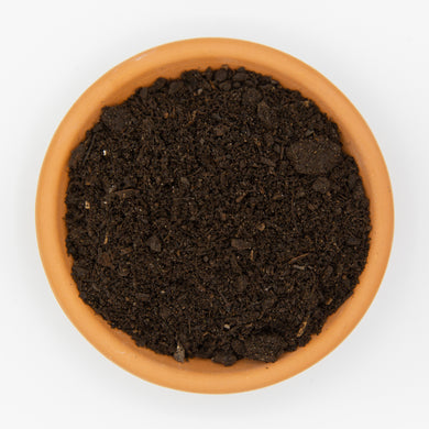 Worm Castings & Compost combo