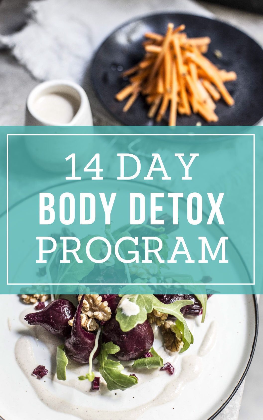 14 Day Body Detox Bundle