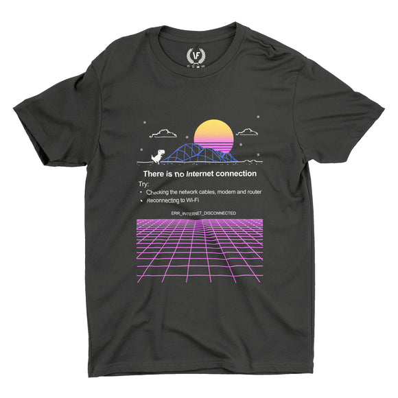 DISCONNECTED : T-Shirt