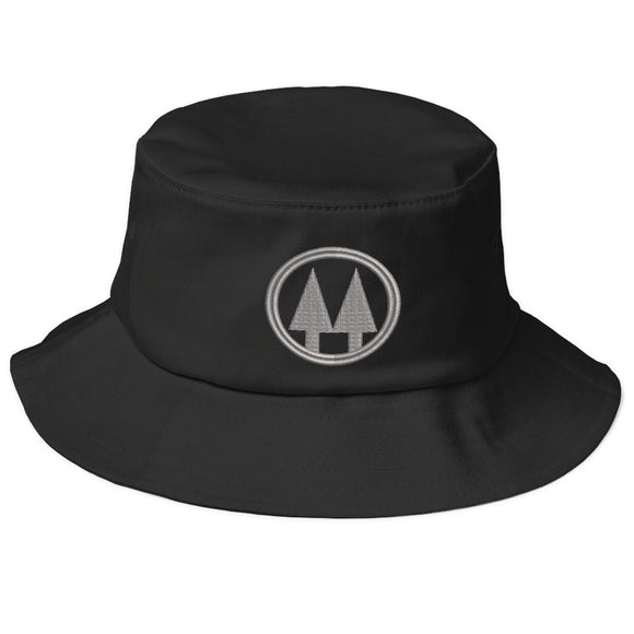 TPM LOGO : Bucket Hat