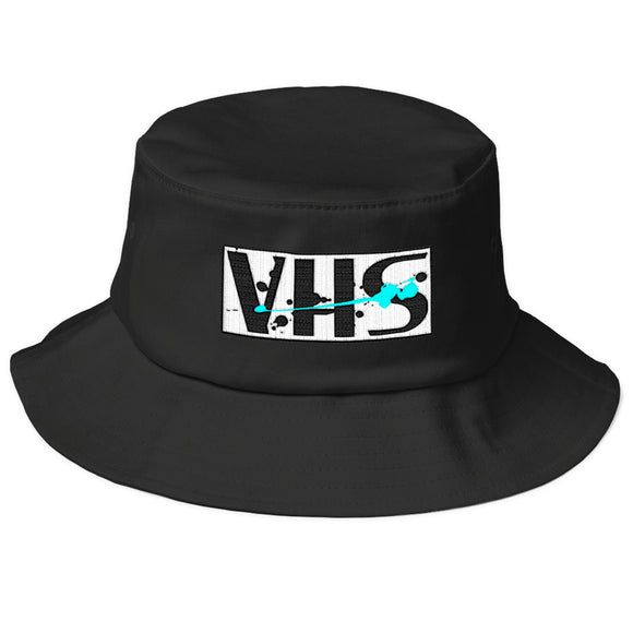 VHS Splatter : Bucket Hat