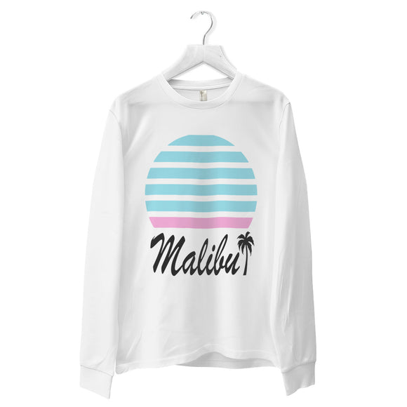 MALIBU : Long-Sleeve