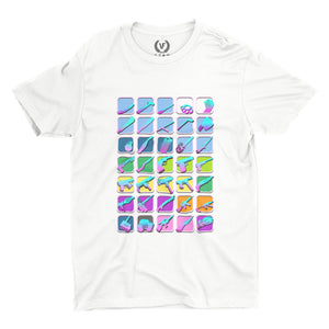 WEAPONS : T-Shirt | Vaporwave T Shirt | Vaporwave Fashion