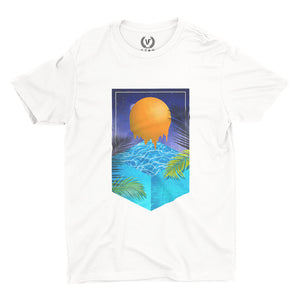 POOL CUBE : T-Shirt | Vaporwave T Shirt | Vaporwave Fashion