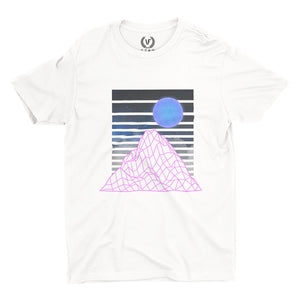 MT GRID : T-Shirt | Vaporwave T Shirt | Vaporwave Fashion