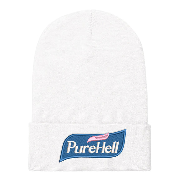 PureHell : Beanie | Hats | Beanies | Vaporwave Fashion