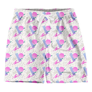 Classic Vapor : Men's Shorts | Vaporwave Clothing & Accessories | Vaporwave Fashion