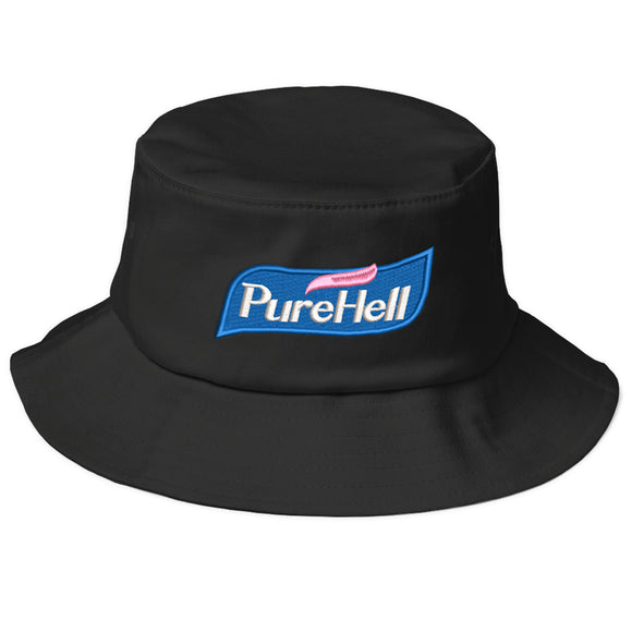 PureHell : Bucket Hat