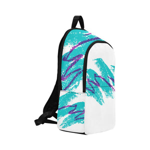 Jazz Solo : Backpack | Vaporwave Clothing & Accessories | Vaporwave Fashion