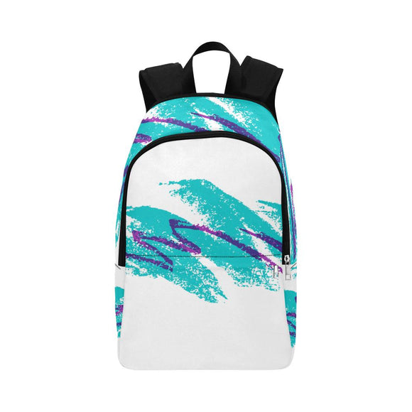 Jazz Solo : Backpack | | Vaporwave Fashion - Aesthetic Clothing & Accessories