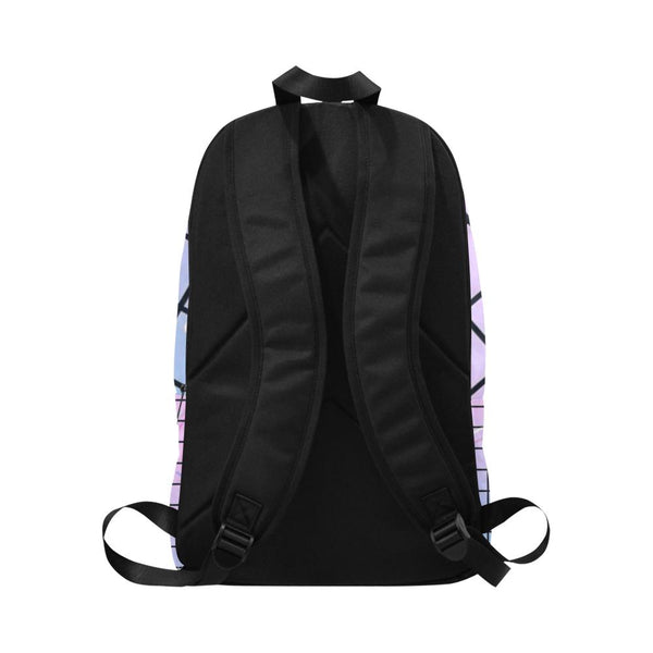SM60 : Sublimation Backpack | | Vaporwave Fashion - An Aesthetic Clothing Brand | Shop