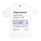 4MG : T-Shirt | Vaporwave T Shirt | Vaporwave Fashion