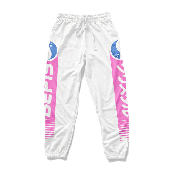 Bepis : AOP Joggers | All Over Print | Joggers | Vaporwave Fashion