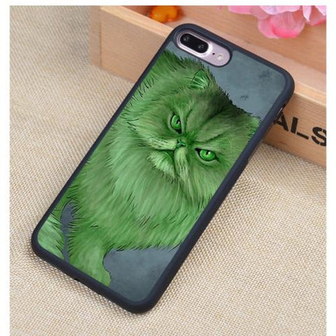 Cats in Suits Iphone Cases