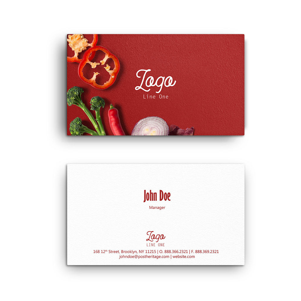 Business cards design printing services customized design astor custom business card design ultimate branding solutions reheart Gallery