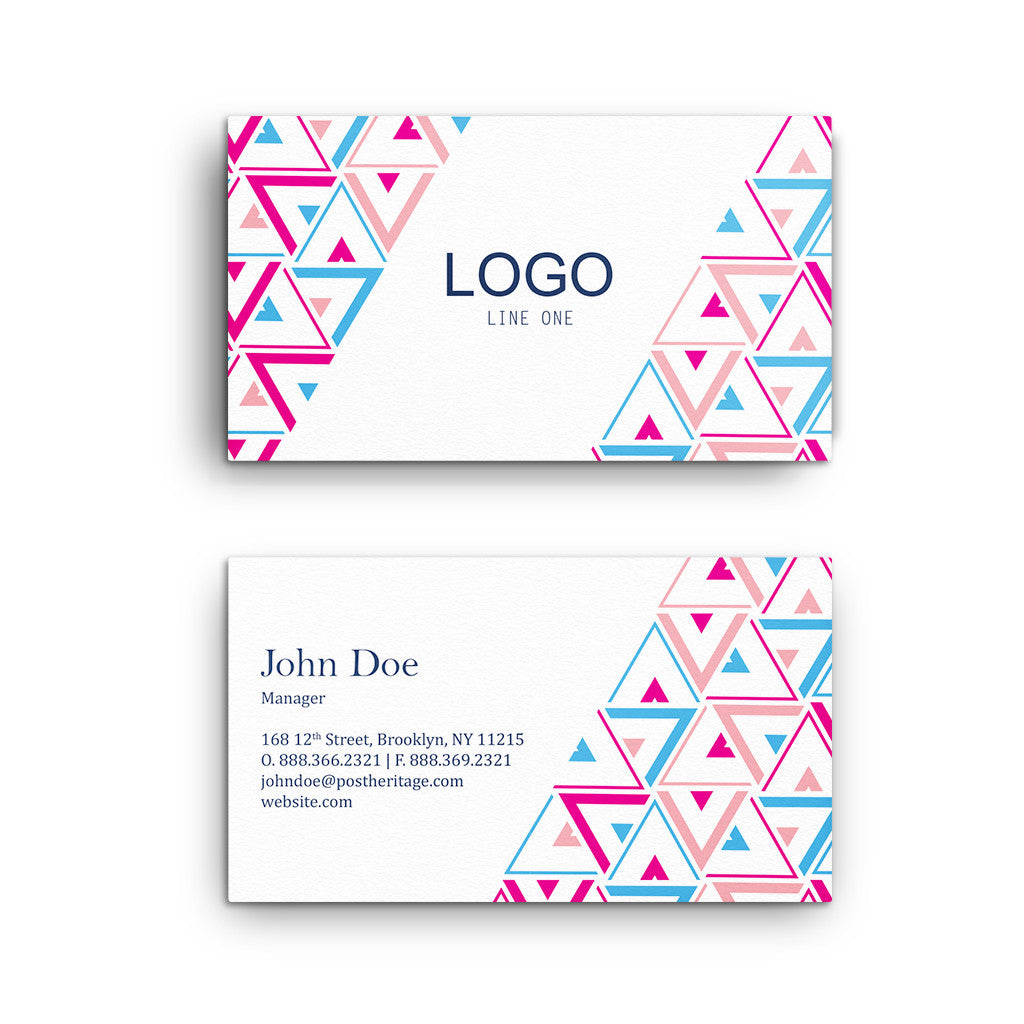 Unique business card design customized for your business alexa business cards reheart Image collections