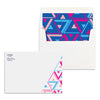 Alexa Custom A7 Envelope Design | Ultimate Branding Solutions