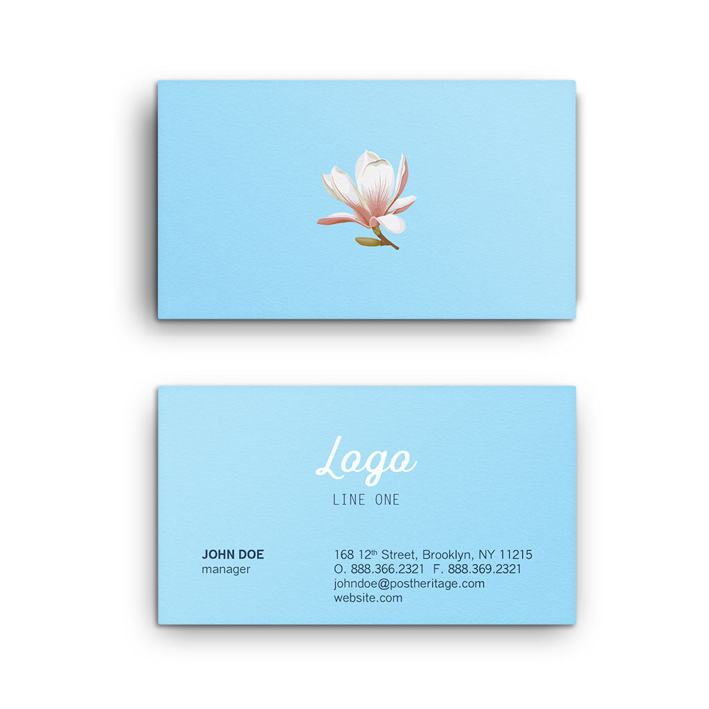 Business cards design printing services customized design winona custom business card design ultimate branding solutions reheart Image collections