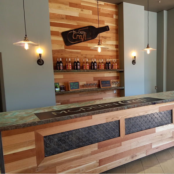 Frankenmuth Tasting Room Opens