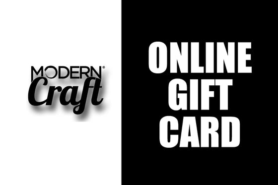 Purchase A Gift Card Online!
