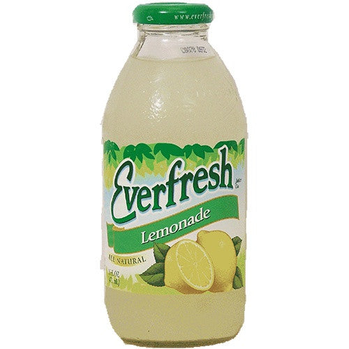 Mixers - Everfresh Lemonade