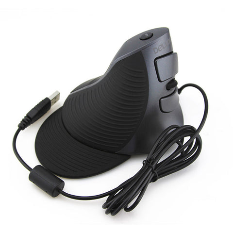 Wired Ergonomic Vertical Mouse DPI: 2400