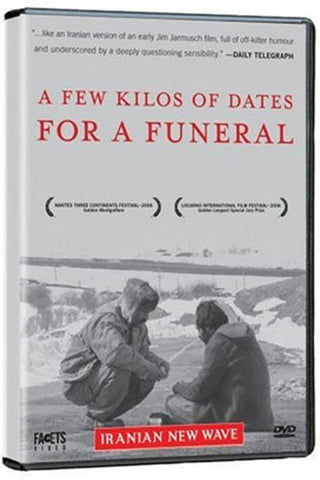 A few kilos of dates for a funeral (DVD)