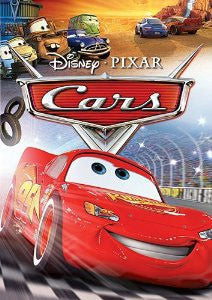 Disney Pixar Cars Part 1