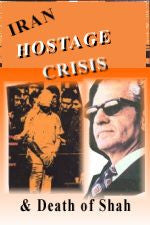Death of Shah and Hostage Crisis (DVD)