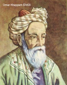 Omar Khayyam Biography (DVD)