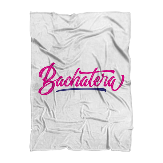 Bachatera Premium Sublimation Adult Blanket